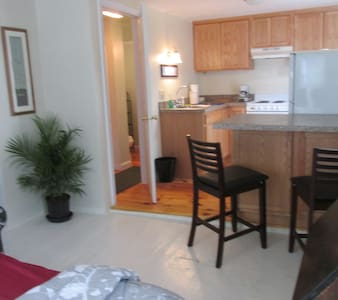 Experience Gloucester! - Apartment