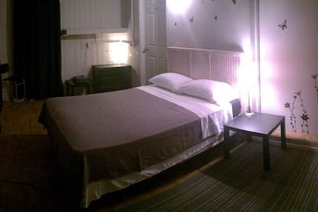 ROOM 5MIN TO SOUTHBEACH IN MIDTOWN