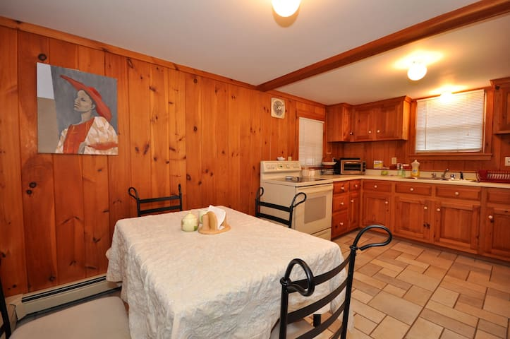 Cozy Cottage - Kittery - Apartment