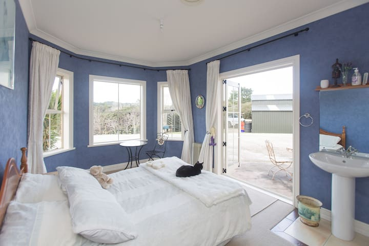 Muriwai Valley Countrystay - Muriwai - Bed & Breakfast