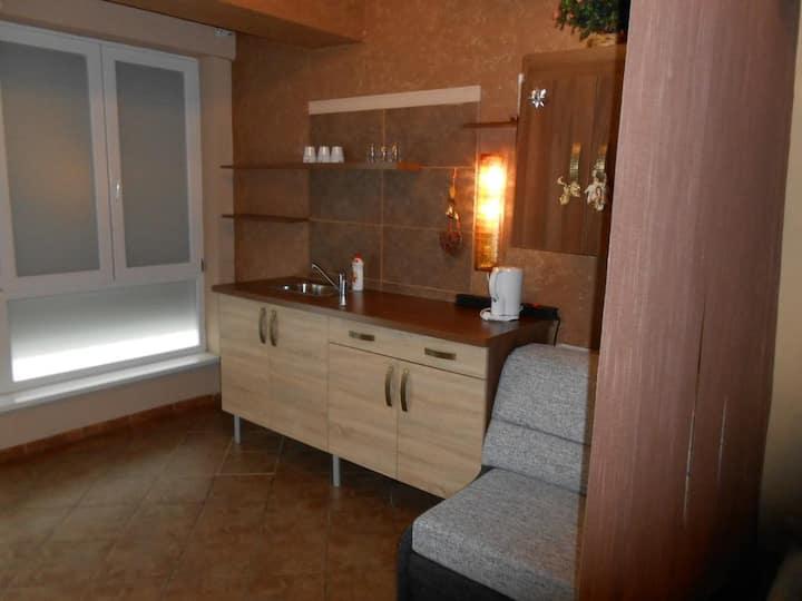 Splendor apartman