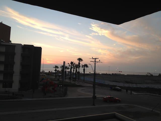 A pasos de la playa - Arica - Apartament