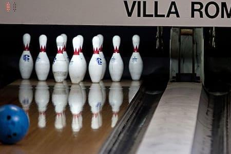 VILLA Roma Resort - Callicoon - Villa - 2
