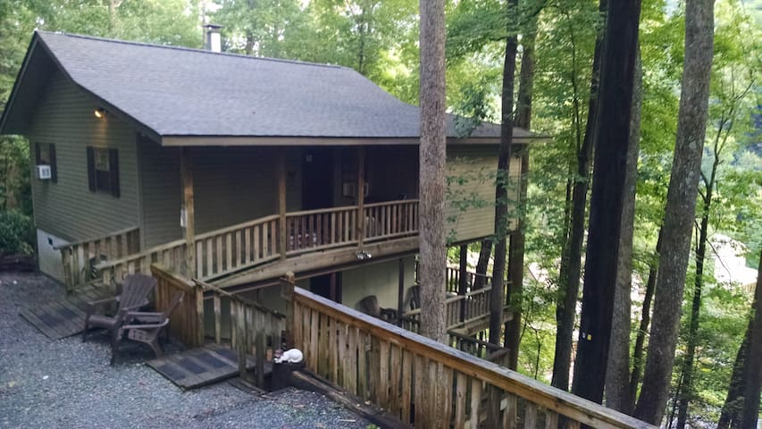 Hickory Nut Suite - Chimney Rock - Cabin