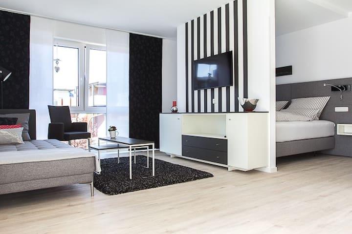REFUGIUM II - Emsdetten - Apartamento