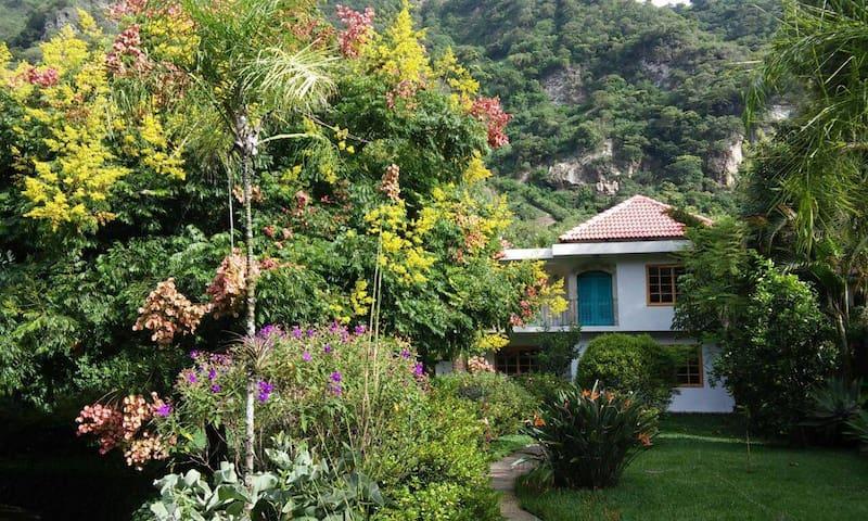 Casas Armonía Panajachel - Panajachel