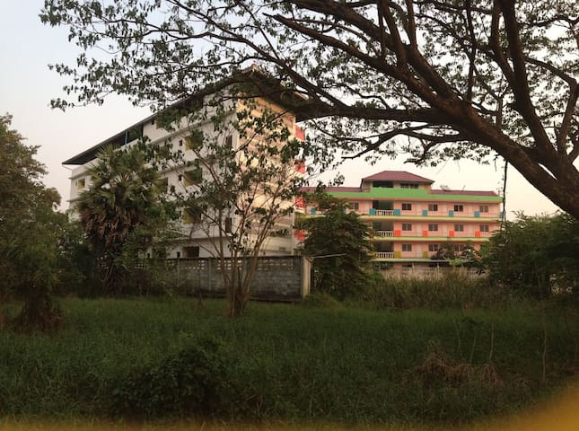 Ban Sansabai - Nakhon Pathom - Lakás