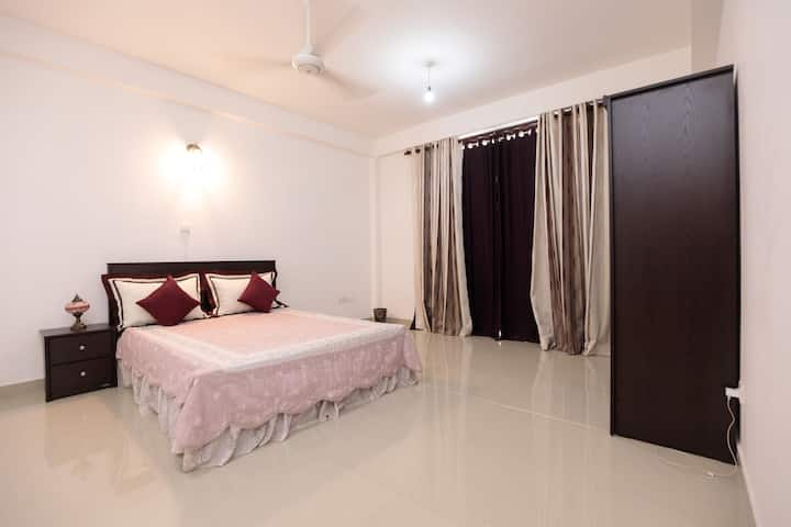 Nuga Villa @ Pelawatte (Airconditioned room)