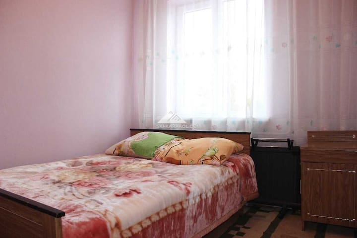 Apartment in the center of Karakol, Kyrgyzstan - Karakol - Appartement