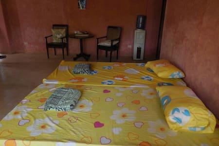 Serene & Quiet Retreat in Mountains - Cebu City - Bed & Breakfast