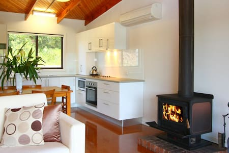 Glen Tara Cottage - Johanna Beach - Johanna
