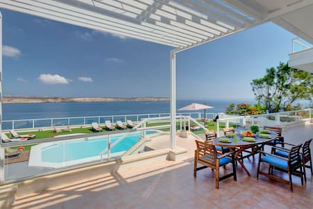 Villa Jasmine - Luxury & Relaxation