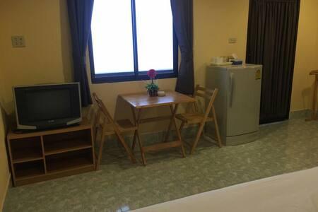 D - Few steps to th beach apartment