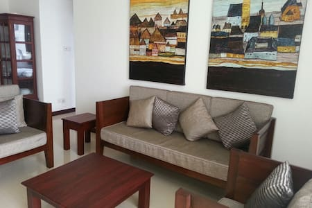 Luxury in the heart of Colombo - Colombo