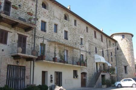 Casa al Castello di Petrignano - Petrignano - Maison