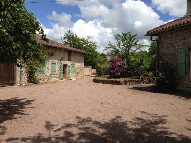 Les Vergers (The Orchards) - Dordogne - Penzion (B&B)