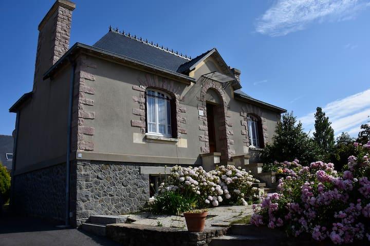 location vacances Bretagne - Pordic - Apartment