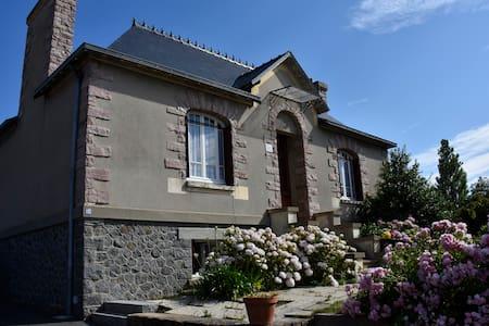 location vacances Bretagne - Pordic