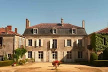 logis de Chantegrolle