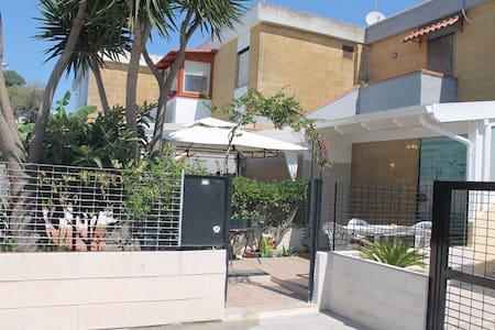 Accogliente casa nel Salento Puglia - San Cataldo - Rivitalo