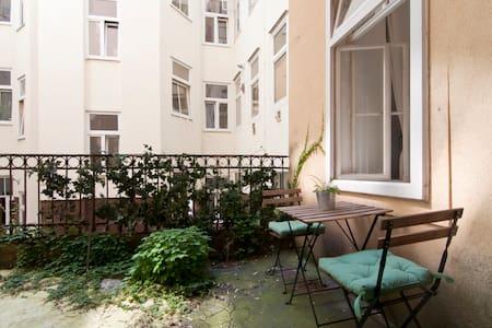 Charming Studio - Wien