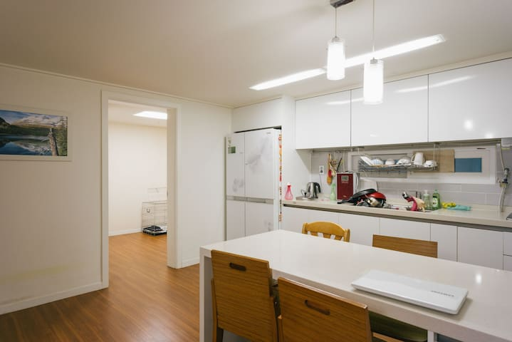 NICE TO MEET U :) - Songpa-gu - Appartement