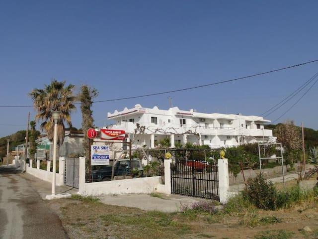Corafili Apt. 3 - Kiotari - Apartment