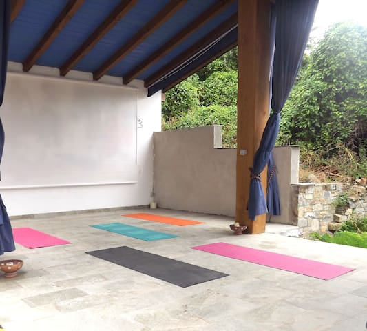 Ufficio Open Space Yoga : Bore 2018 mit fotos : die 20 besten unterkünfte in bore