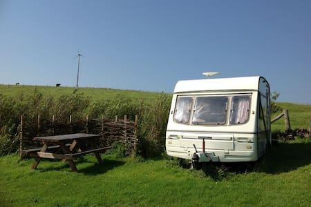 Sorquoy Caravan - 露營車
