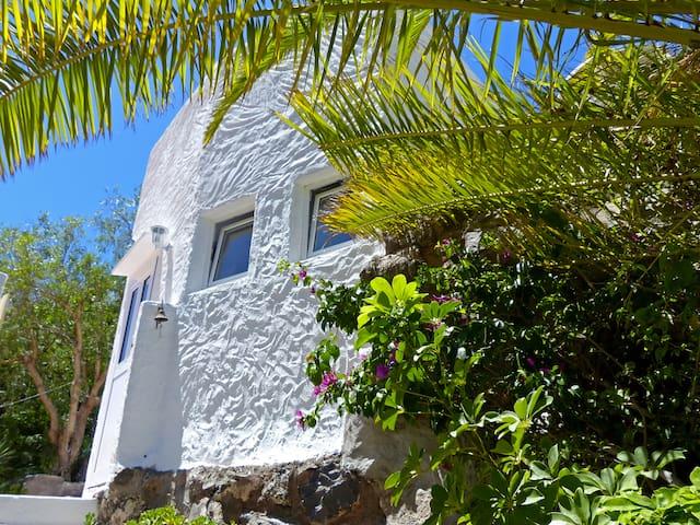 CasaCasita in the Calera - Valle Gran Rey - Calera - House