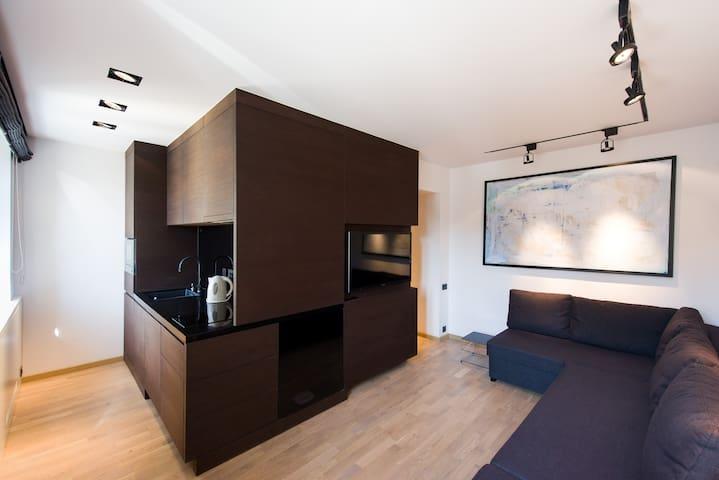 Cosy apartment-city centre/Kazimierz/Krakowska