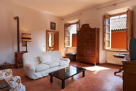 Antica Dimora Patrizia - Apartment