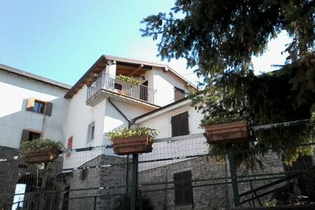 casa vacanze vicino 5 terre - Ceparana - บ้าน