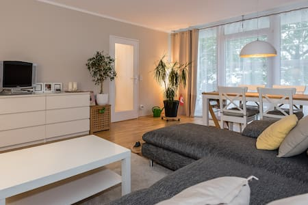 Cosy Apartment / central located / close to U-Bahn - Munic