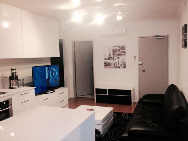 Private Room with its own bathroom - Bexley - Apartment