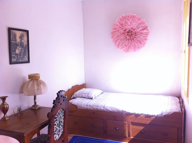 Lovely room coeur des Chartrons - Bordeaux - Apartment