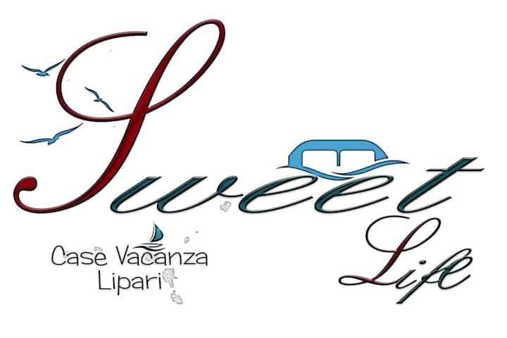 "Sweet Life Casa Vacanze  ""I Spicchitedda"""