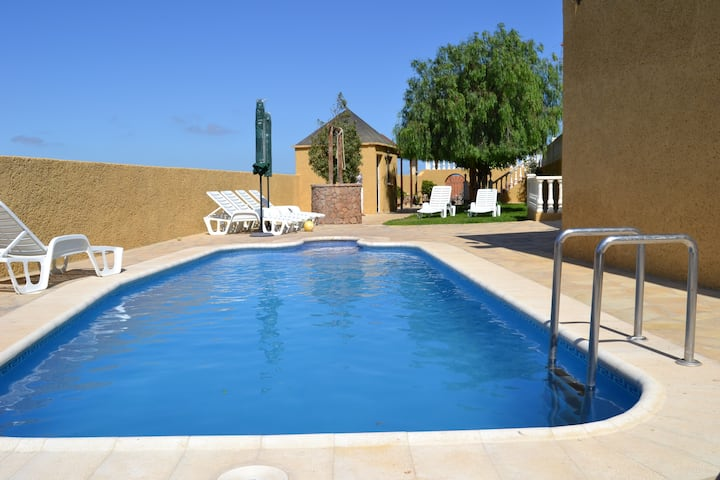 Casa Margarita with Private Pool heated 2021