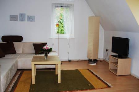 Gemütliches Appartement in Heide - Apartment