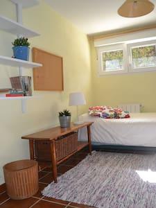 Habitacion tranquila y agradable - El Escorial