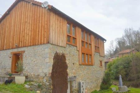 La Grange de Baléjon - Aspet