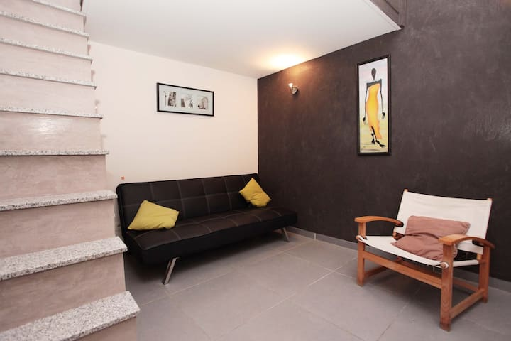 Rent A Private Room Beausoleil