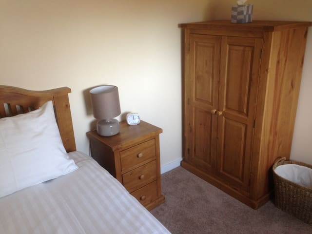 Cosy house in centre of town - Alness - Casa