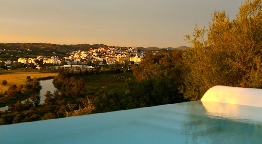 Delightful House in the Countryside - Silves