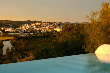 Delightful House in the Countryside - Silves - Dům