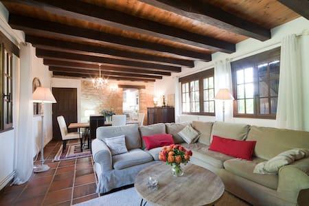Charmante maison en pierre Dordogne - Auriac-du-Périgord - House