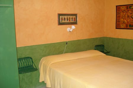 Mini apartment in the countryside - Mirabella Eclano - Bed & Breakfast