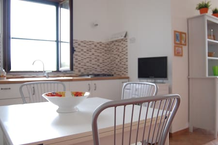 Nice apartment with sea view - Appartement