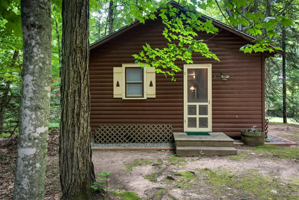Comfy Cabin Near The Lake Cabins For Rent In Eagle River
