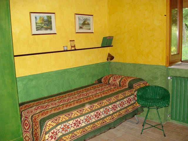 A room in the green 2